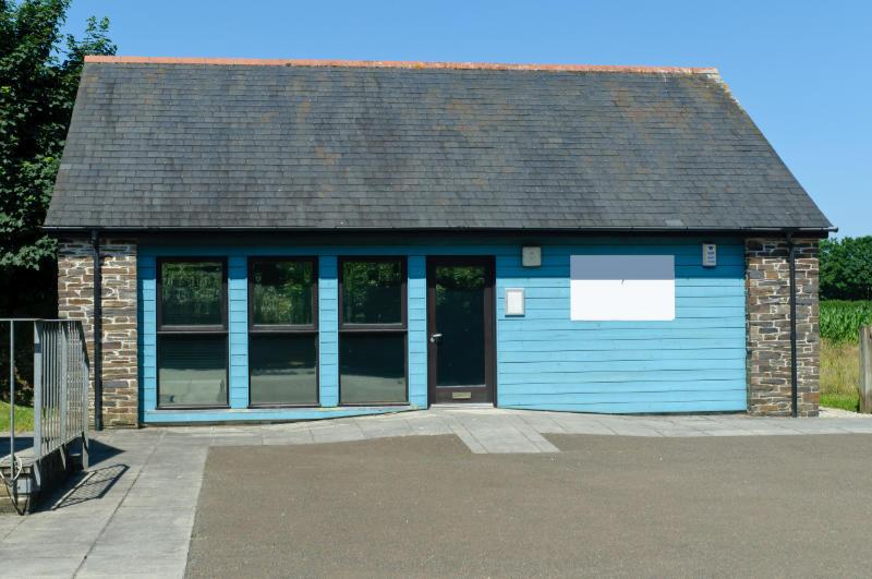 Pilates venue North Cornwall